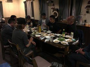 猪苗代リゾートスノーボードチームKIRAKU