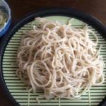 会津石挽十割蕎麦