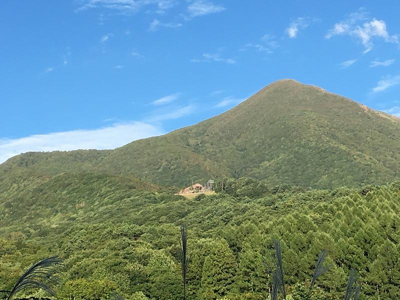 磐梯山ジオパーク