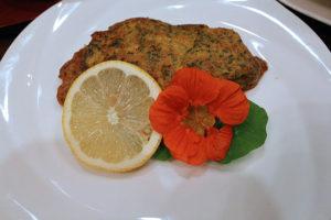 カレワラ お魚料理