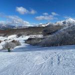 2021年1月18日猫魔スキー場