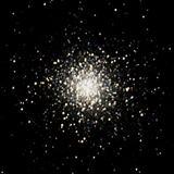 ヘラクレス座のM13球状星団