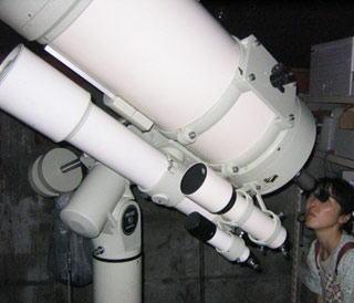 天文台タカハシ製作所ミューロン300