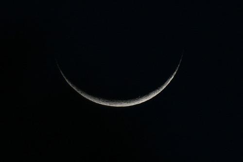 月 カレワラ天文台