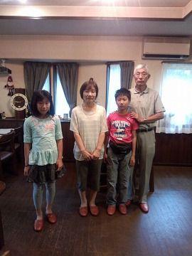 ペンションカレワラ五色沼8-05A様埼玉