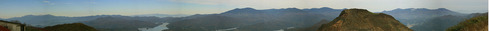 磐梯山眺望パノラマ3000