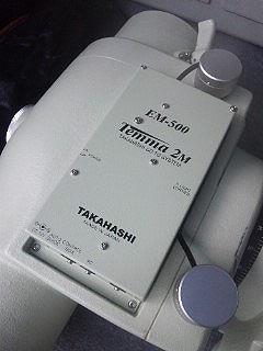 タカハシEM500TENMA2M_110709