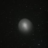 ホームズ彗星比較1113