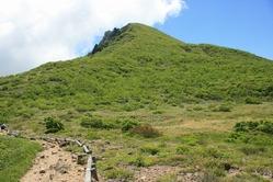 磐梯山「お花畑」