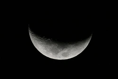 月(カレワラ 天文台)