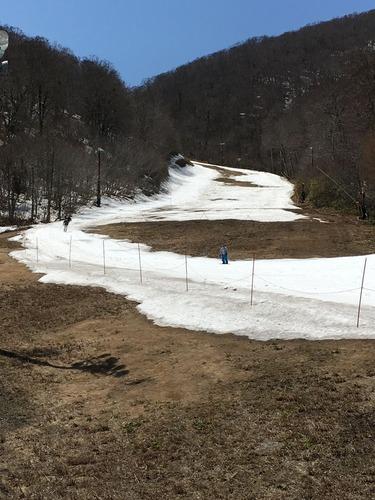 星野リゾート裏磐梯猫魔スキー場
