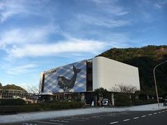 太地町立水族館(くじらの博物館)
