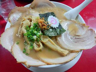 日和田製麺
