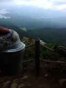 磐梯山 おにぎり