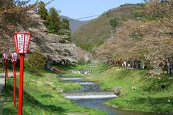 観音寺川5