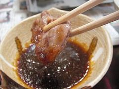 平田村・ひさご食堂の生ラムジンギスカン