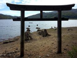 裏磐梯桧原神社