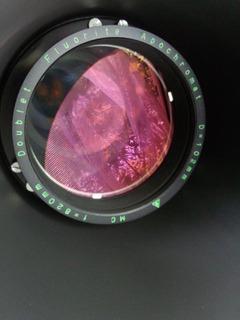 天文台のあるペンションカレワラ FS102レンズ