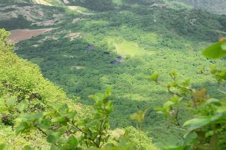 磐梯山 沼の平