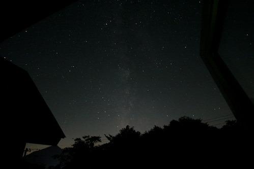 karewara天文台