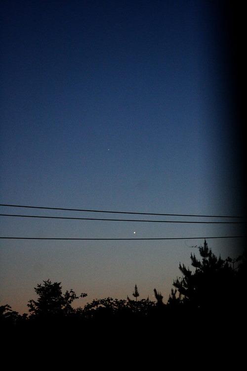 水星木星金星 カレワラ天文台