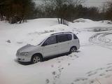 100325_五色沼にも雪が降りました